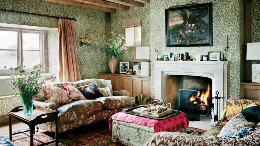 16 Top Interior Design Trends to Know in 2018  And What s on Its Way     16 Top Interior Design Trends to Know in 2018  And What s on Its Way out     Vogue