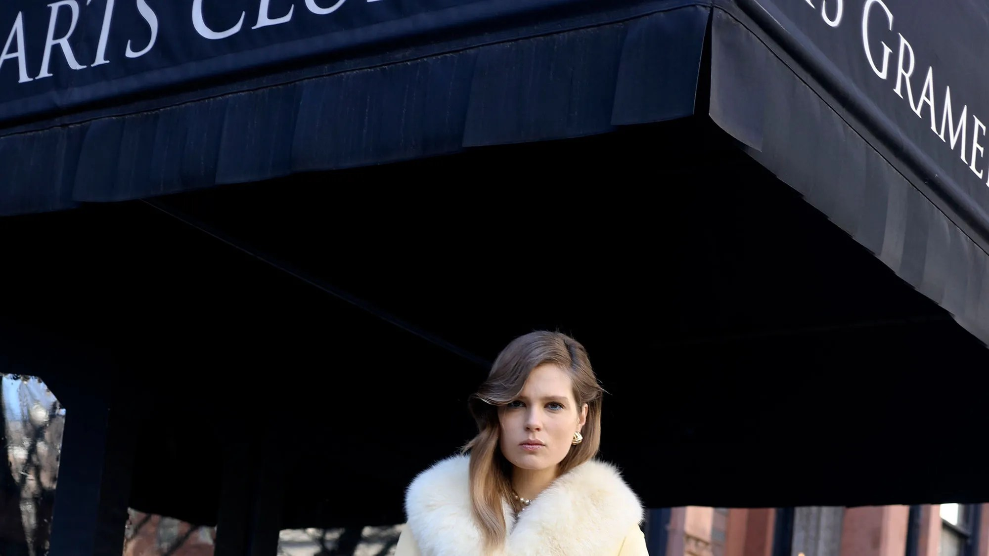 Saks Potts Fall 2018 Ready To Wear Collection Vogue