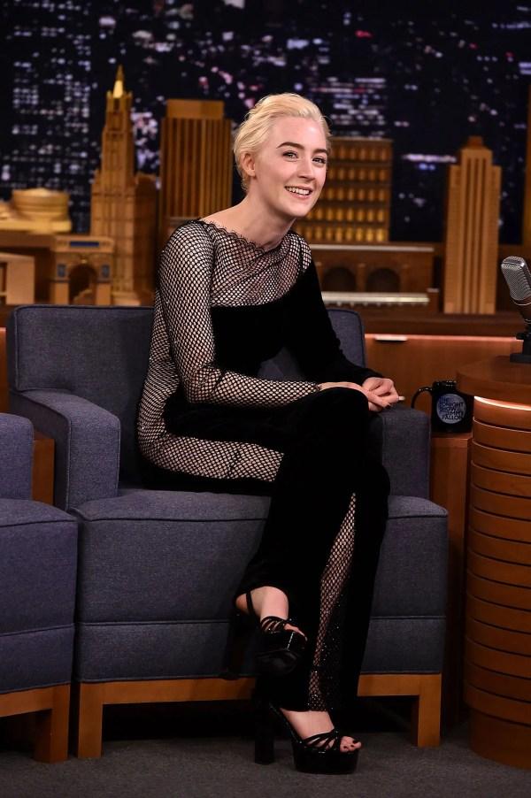 How to Pronounce Saoirse Ronan | Vogue