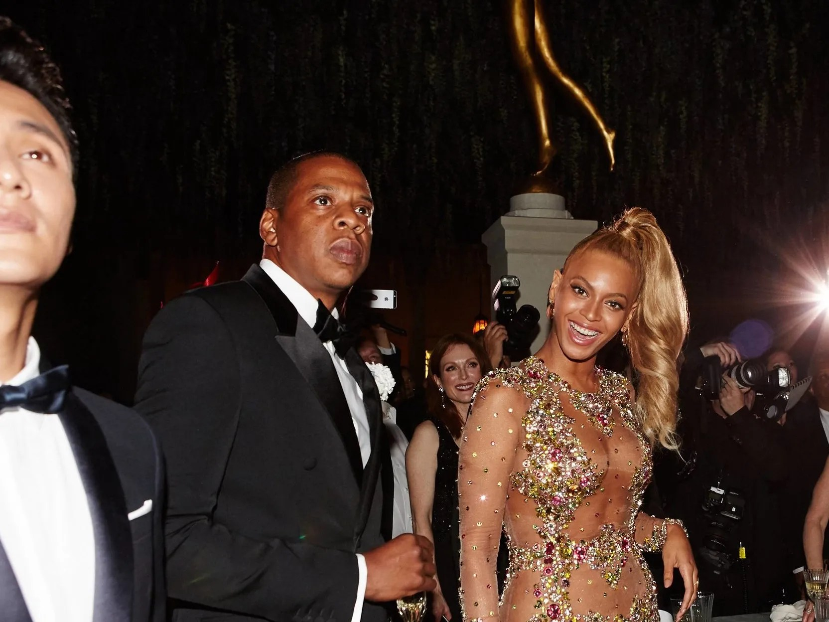 beyonce and jay z s relationship in
