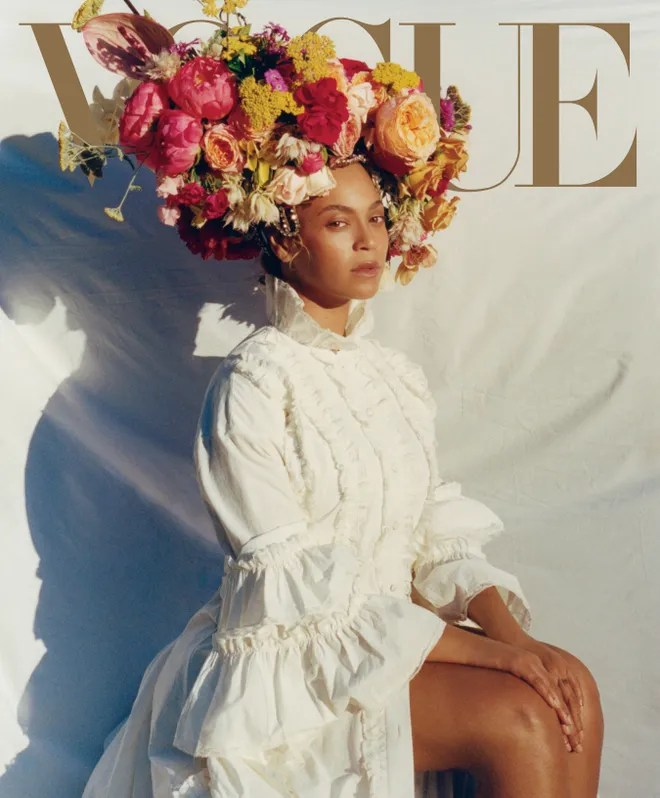 cdb04af3a1f5 There has been a lot of chatter surrounding Vogue Magazine over the past  few weeks. The biggest rumor