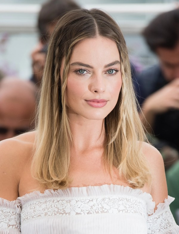 5 Things You Didn't Know About Margot Robbie | Vogue