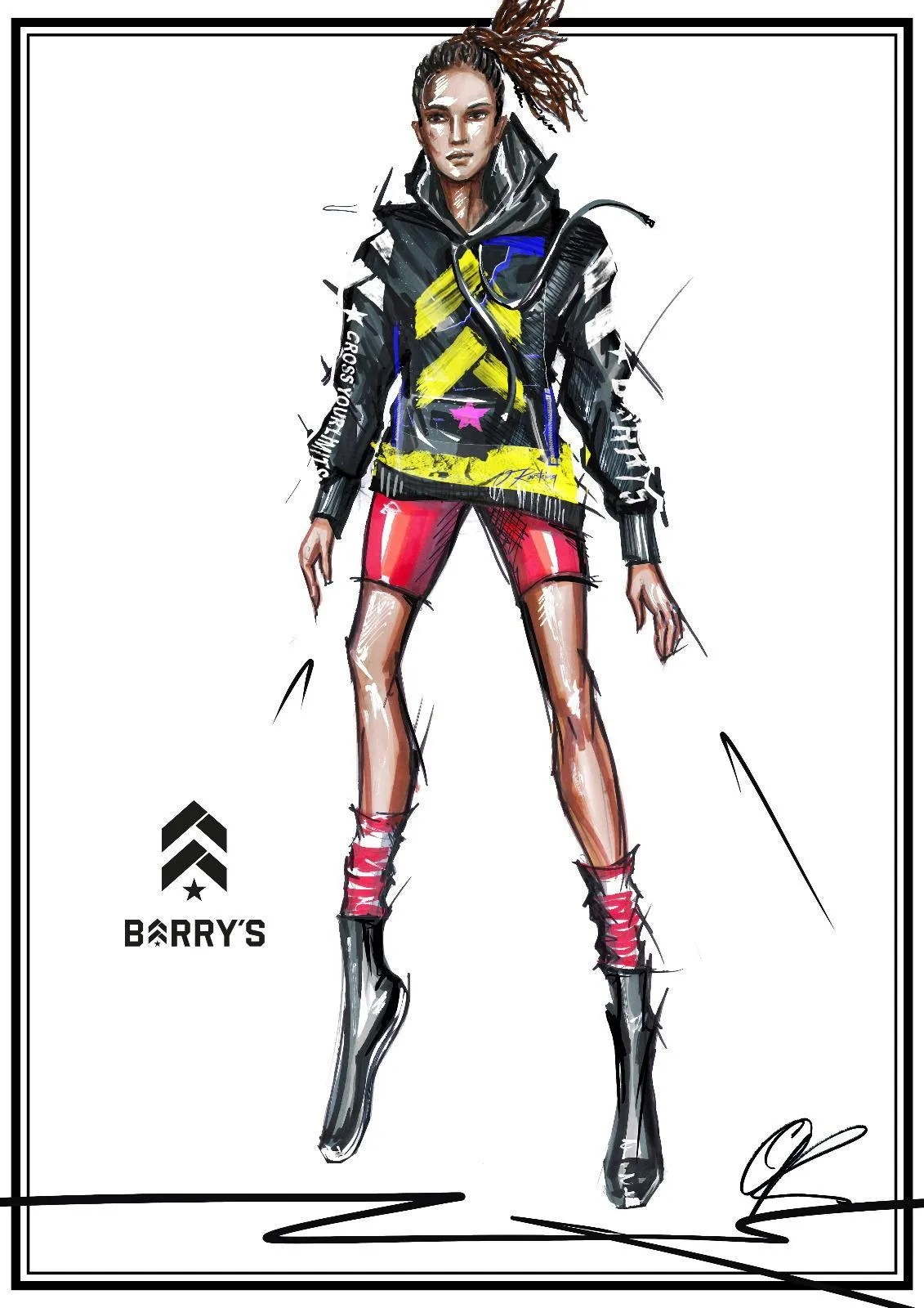 People born on september 13 fall under the zodiac sign of virgo. Olivier Rousteing Unveils a Partnership with Barry's ...