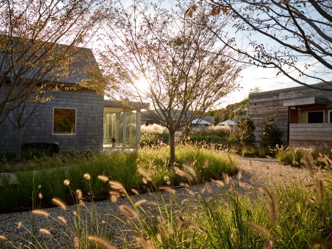 Image may contain Outdoors Nature Building Housing Countryside House Rural Hut Plant Shelter and Grass