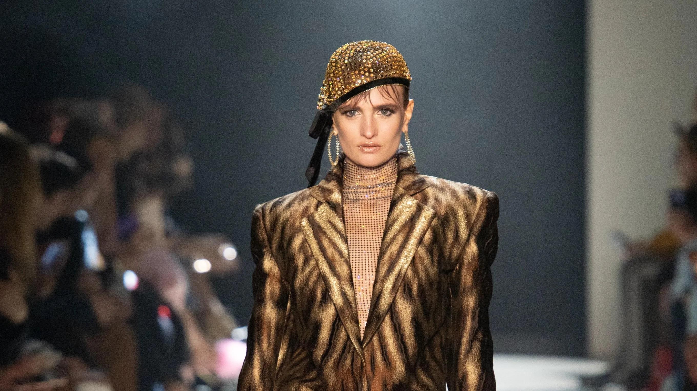 Christian Cowan Fall 2020 Ready-to-Wear Fashion Show