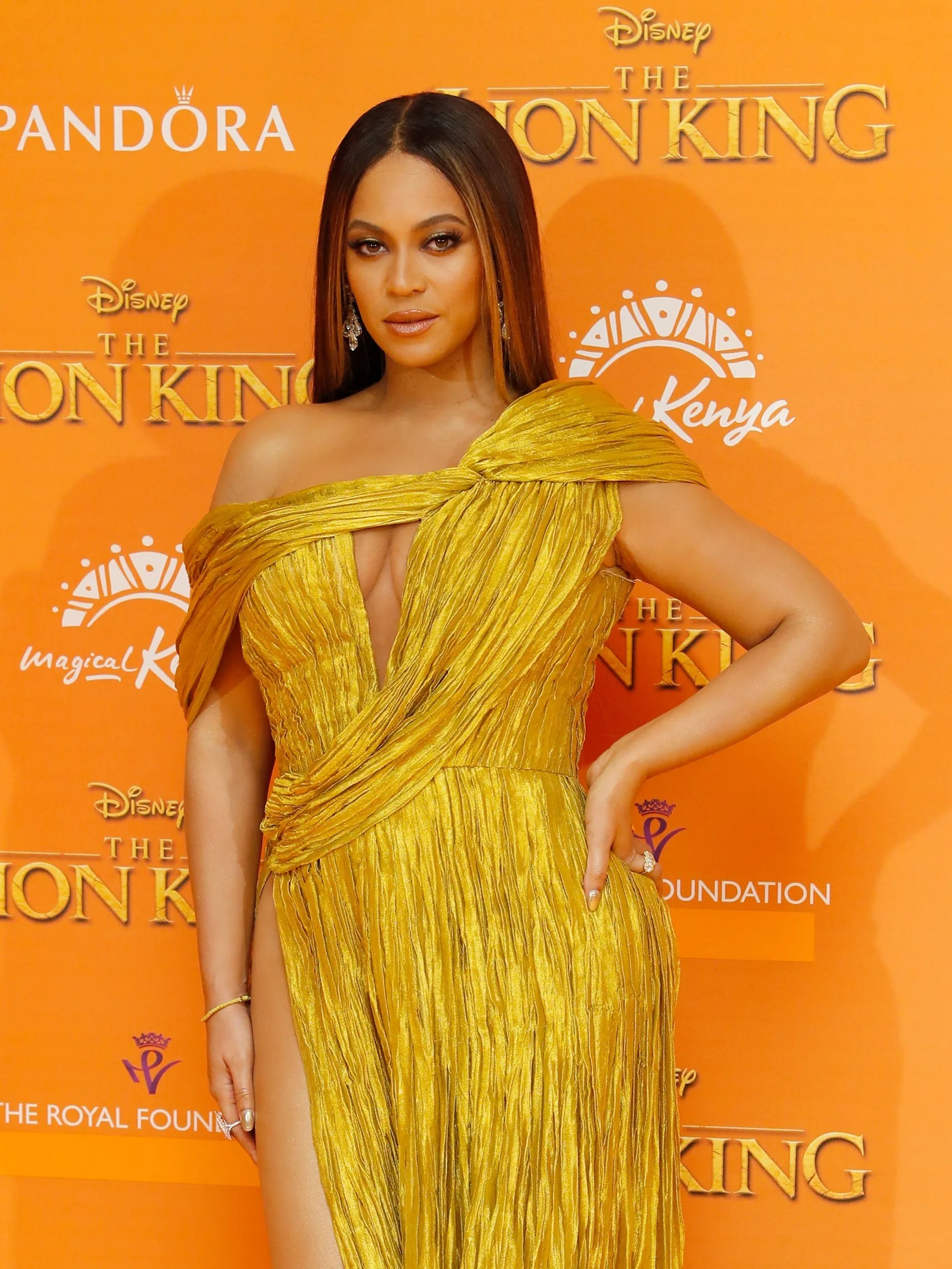 a new beyonce visual album is coming