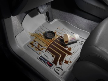 Image result for weathertech spill