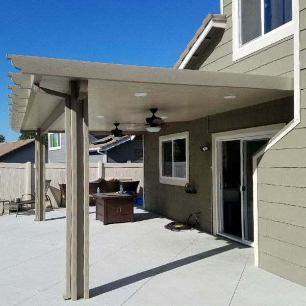aluminum patio covers mr patio cover