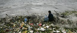 Plastic pollution: which two oceans contain the most? | World Economic Forum