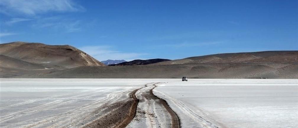 The natural-resource curse strikes again | World Economic Forum