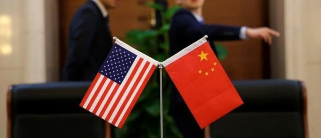 What do US-China tensions mean for Asia? | World Economic Forum