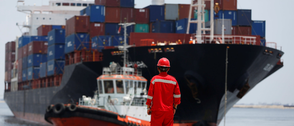 Trade can help us create a better society for all - if we use it properly | World Economic Forum
