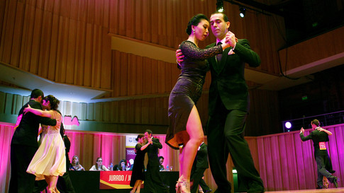 3 Leadership Lessons from the Tango | World Economic Forum