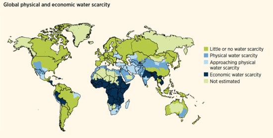 Fonte: Forum Economico Mundial