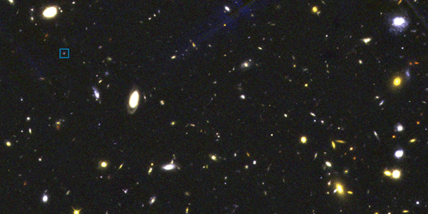 Galaxies behaved differently 10 billion years ago | World ...