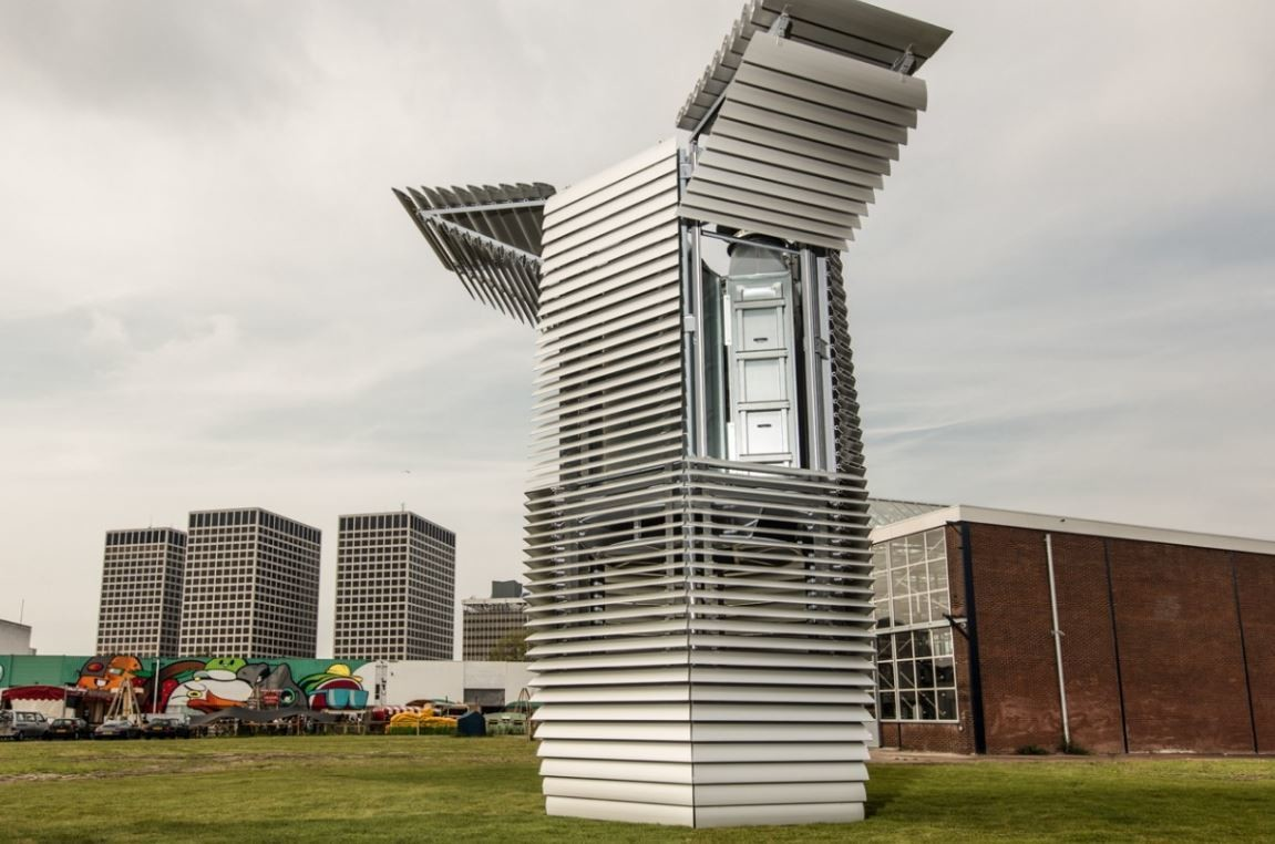 The Smog-free Project