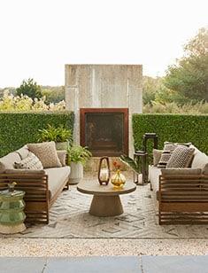 west elm modern furniture home decor