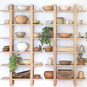 floating shelves wall shelves west elm