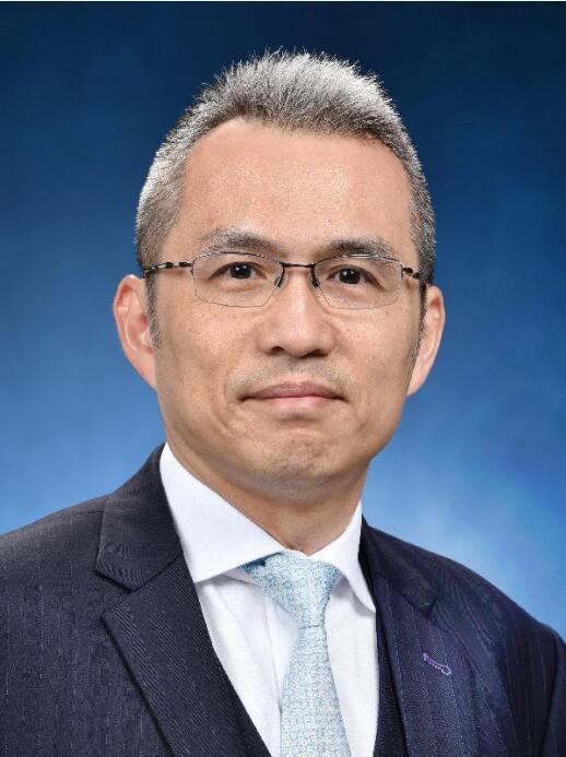梁卓然資深大律師獲委任為律政司刑事檢控專員 - 香港文匯網
