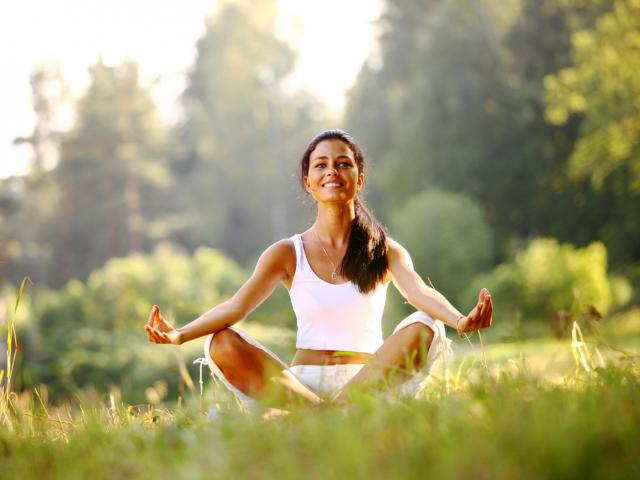 Image result for yoga and smile