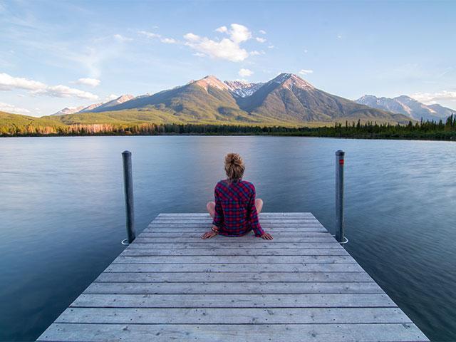 meditation - virtual reality - womens health uk