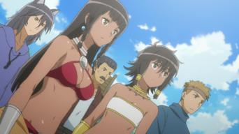 Is It Wrong To Try To Pick Up Girls In A Dungeon Season 2 : Is Is It Wrong To Try To Pick Up Girls In A Dungeon Season 2 Episode 10 On Netflix Finland