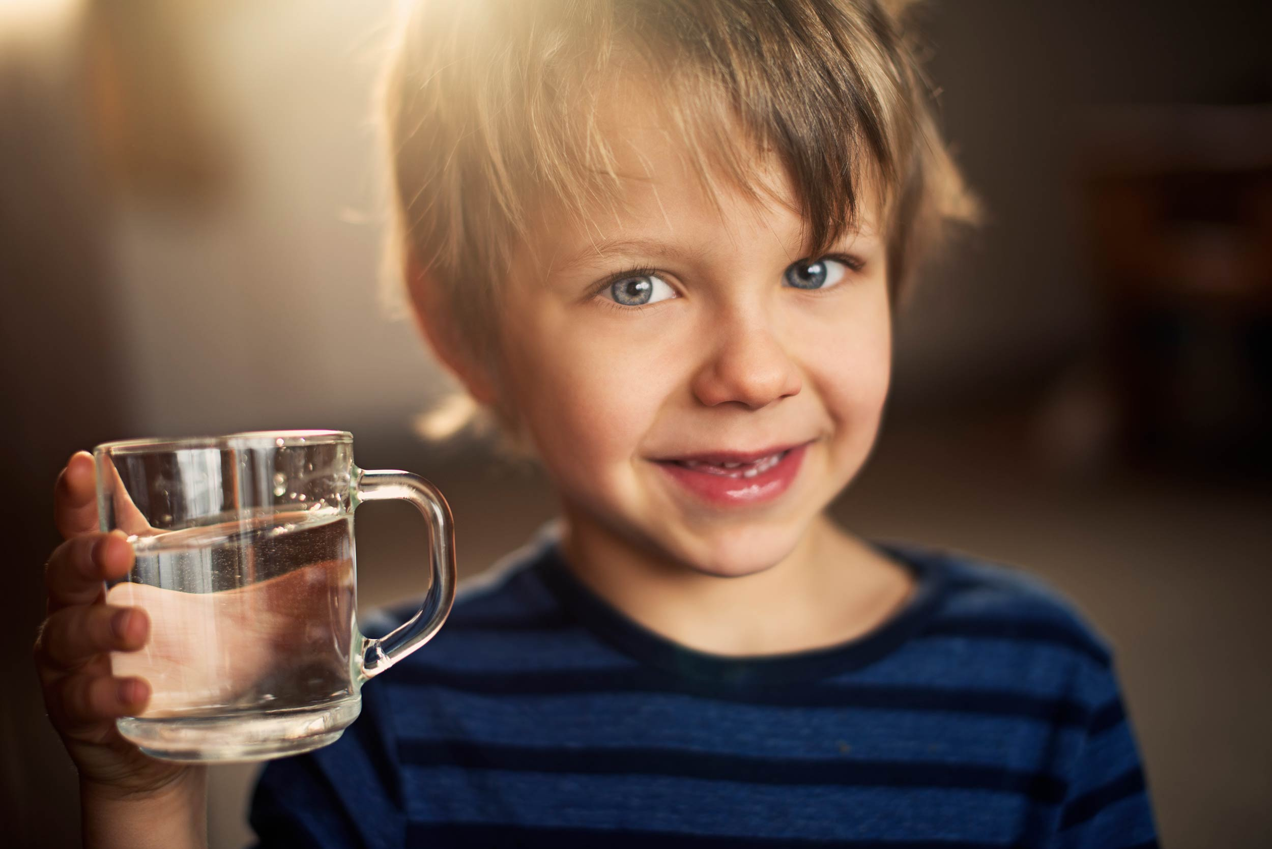 Guest Post 5 Ways To Get Your Kids To Drink More Water