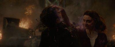 變種特攻:黑鳳凰