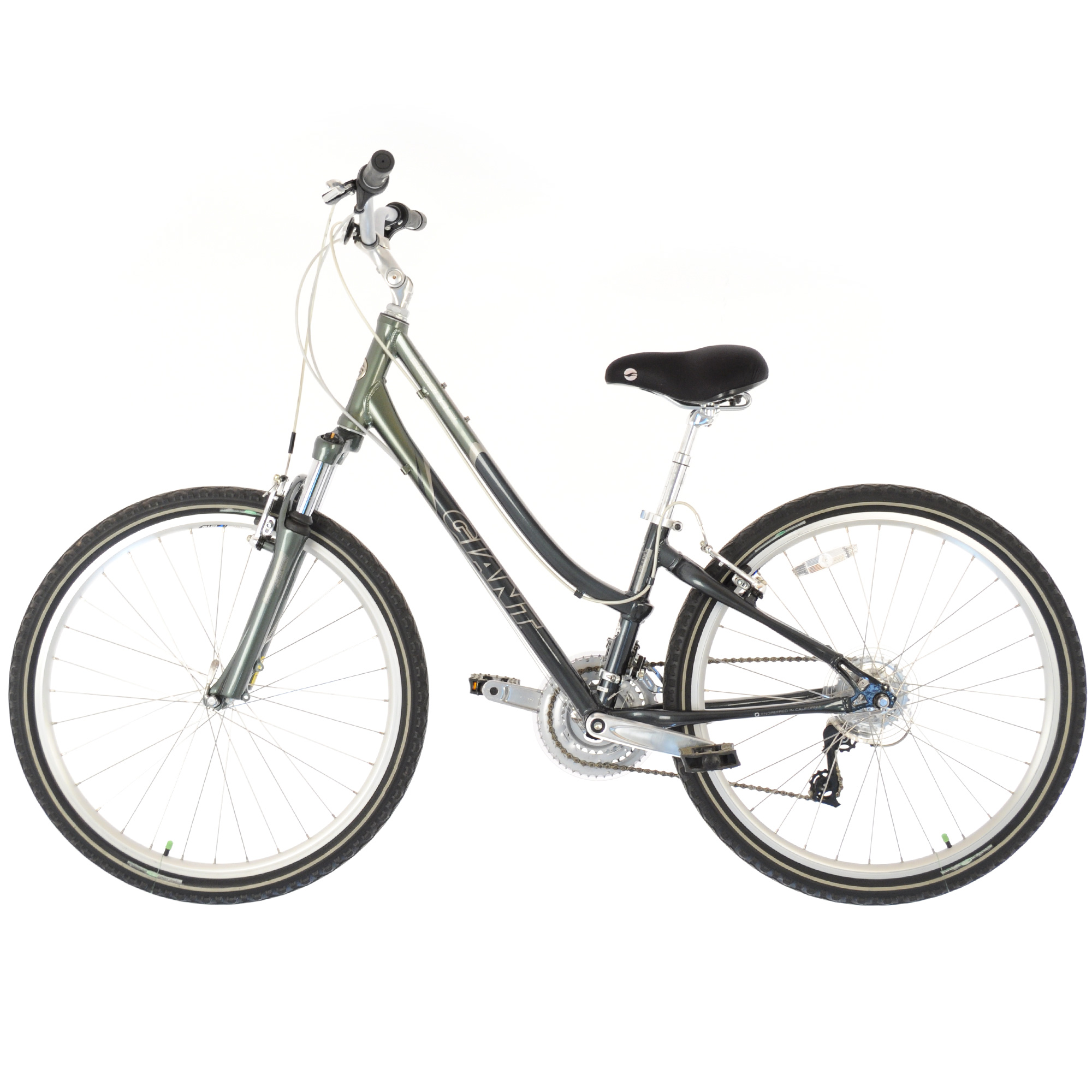 Giant Sedona Dx Womens Hybrid Bike