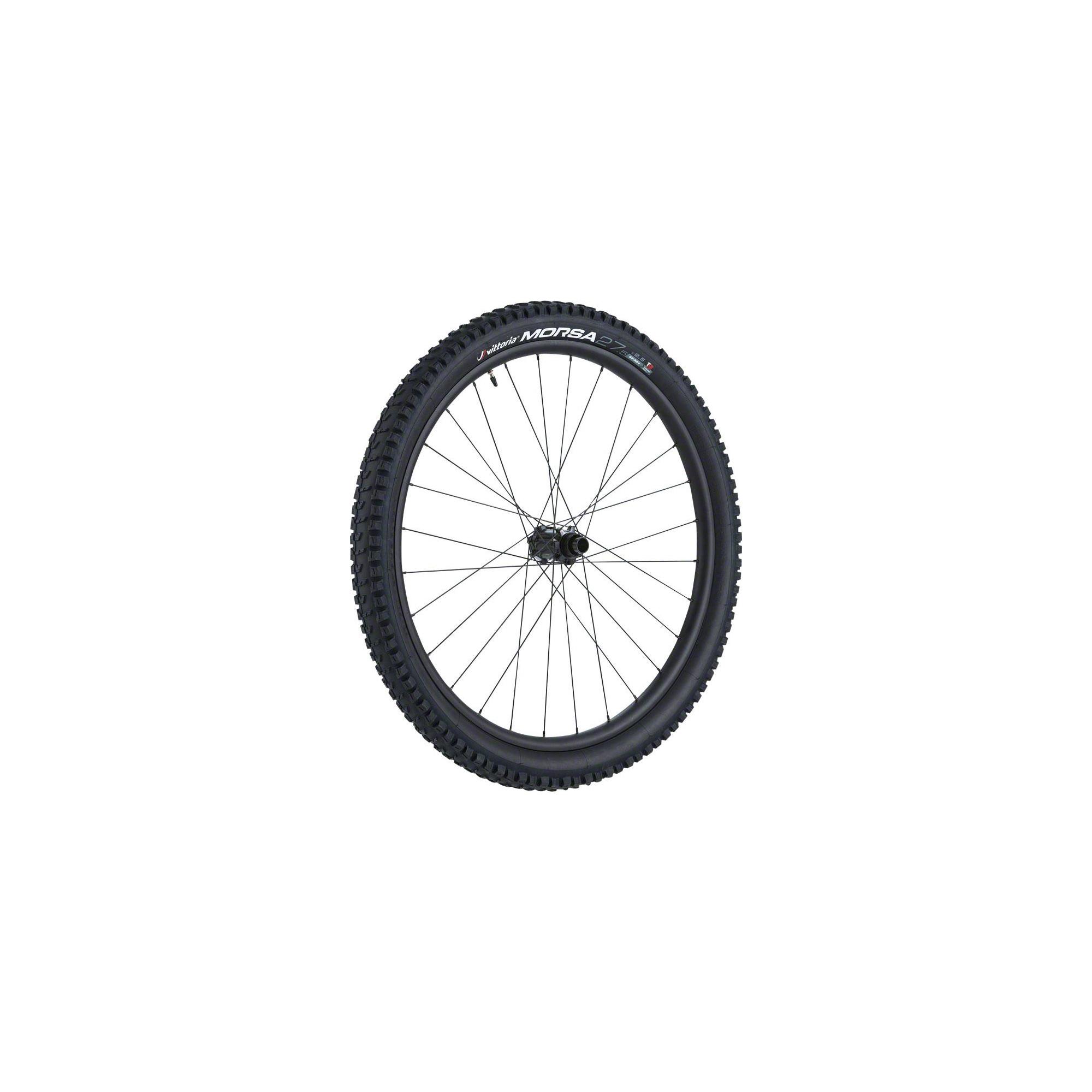Vittoria Morsa G Tire Folding Clincher Tnt