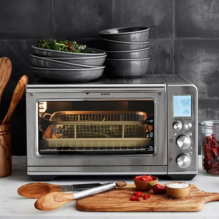 breville smart oven air fryer