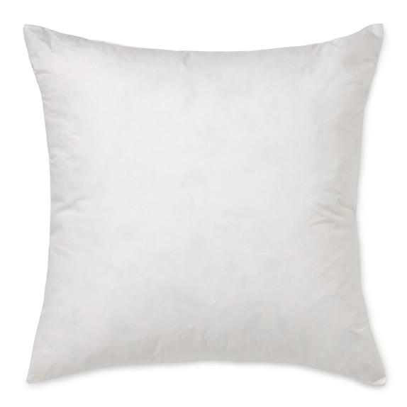williams sonoma decorative pillow insert 20 x 20