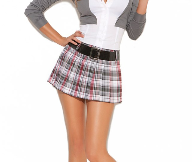 Sexy School Girl Costumes School Girl Halloween Costumes Naughty