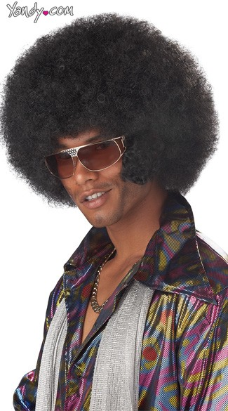 Afro Hair Products Black