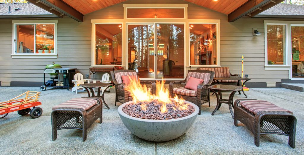 fire bowls a new trend fire pit