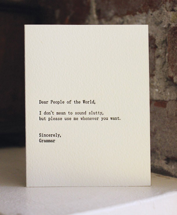 Design Free Thursday Funny Cards From Sapling Press