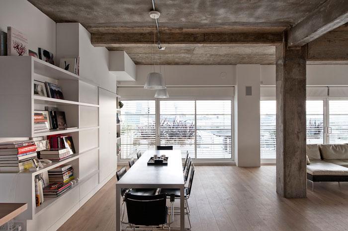 Beautiful Flats Interior