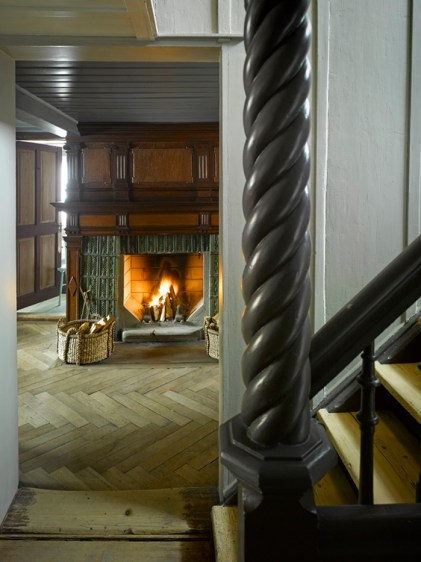 Old Chalet Refurbishment by Bergdorf & Nick Ruef in Bernese Oberland, Switzerland | Yellowtrace.