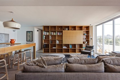Apartment Gregory by Tribe Studio. Photo by Peter Bennetts | Yellowtrace.