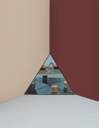 Mirage Shelf by Ladies & Gentlemen Studio | Yellowtrace.