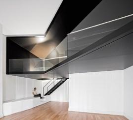 Junqueira Apartment by Aspa Arquitectos | Yellowtrace.