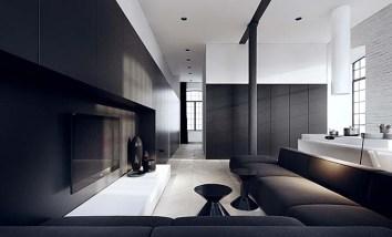 Loft by Tamizo Architects | Yellowtrace.