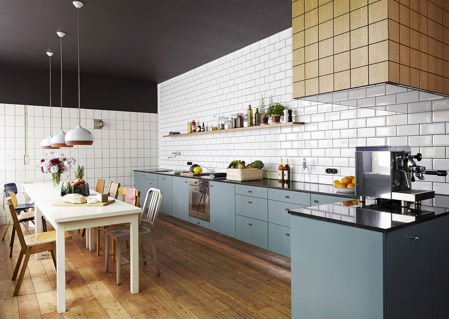 Halle A By Designliga In Munich Germany Yellowtrace
