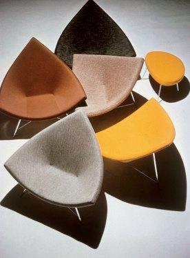 "Herman Miller Presents ""George Nelson: Architect, Designer, Writer, Teacher"" | Yellowtrace."