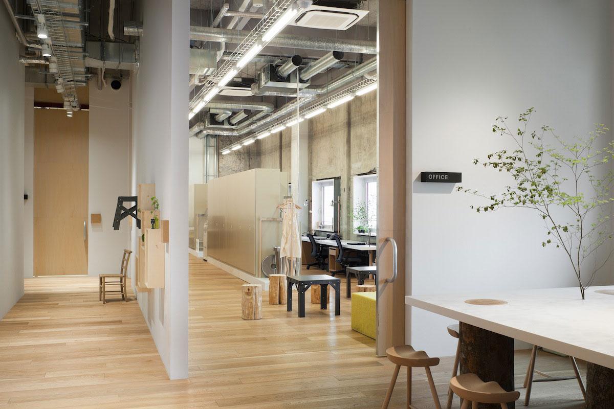 Jo Nagasaka Schemata Architects In Tokyo Japan