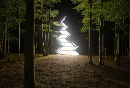 Yochai Matos 'Flame Gate' | Yellowtrace.