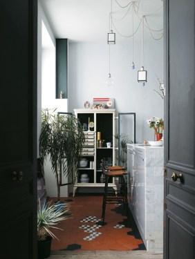 Jean Christophe Aumas' Paris Apartment | Yellowtrace.