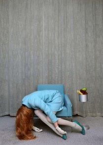 Anja Niemi, Starlets   Yellowtrace