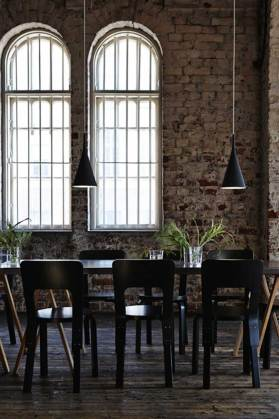 Dining by Still Water private dining pop-up by Joanna Laajisto for Helsinki Design Week   Yellowtrace.