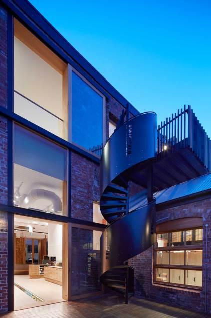 Birkenstock HQ Melbourne, Australia | Yellowtrace